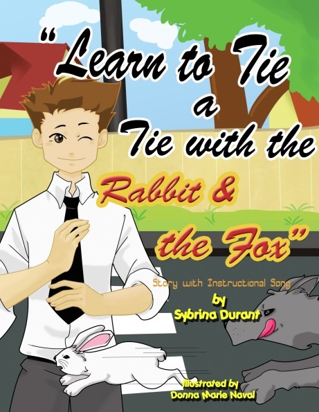 Ebook - Learn To Tie A Tie With The Rabbit And The Fox