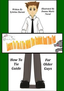 How To Tie Guide For Older Guys