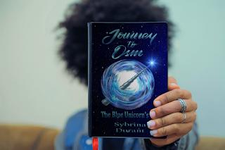 https://www.amazon.com/Journey-Osm-Blue-Unicorns-Tale/dp/1535455993
