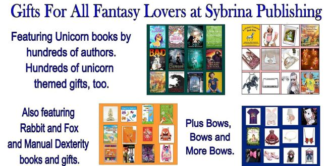 Gifts For Fantasy Lovers
